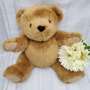 Vtg Ralph Lauren 1997 Teddy Bear